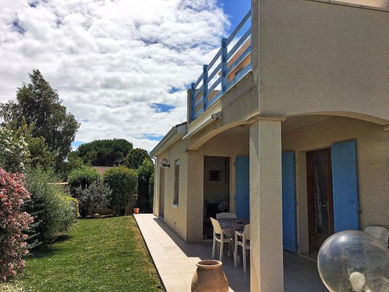 Deluxe sale house / villa Saint palais sur mer 574750€ - Picture 5