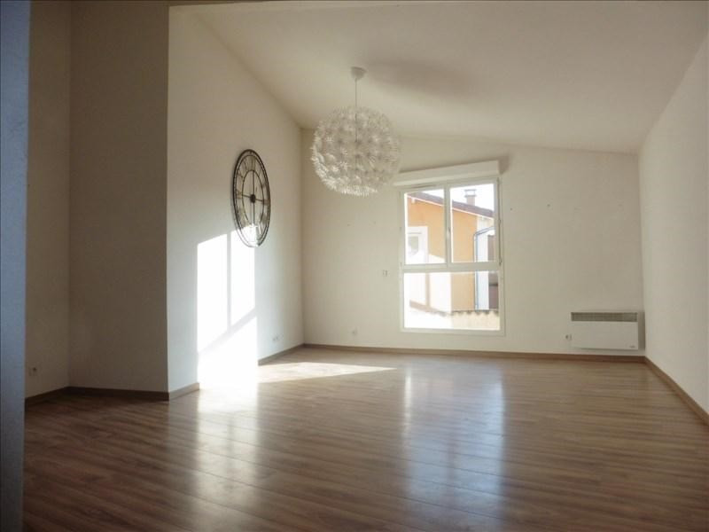 Vente appartement Le peage de roussillon 119 500€ - Photo 1