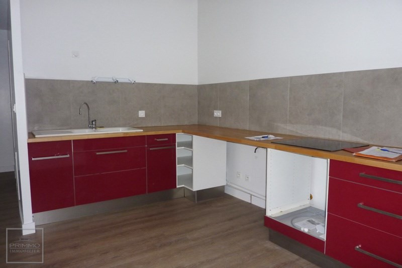 Rental apartment Curis au mont d'or 989€ CC - Picture 4
