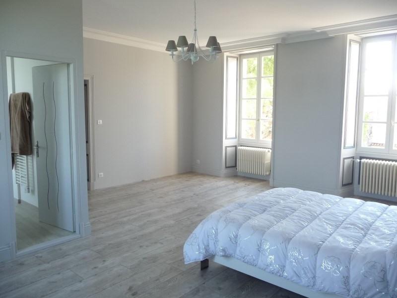 Vente maison / villa Aux portes de cognac 267500€ - Photo 6
