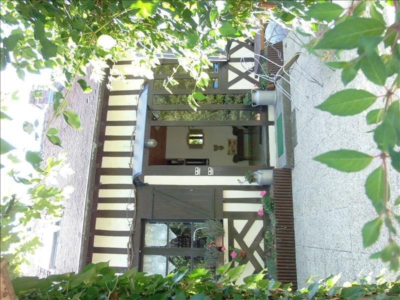 Vente maison / villa St arnoult 252000€ - Photo 10