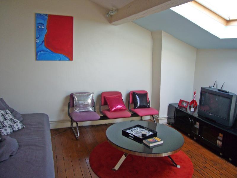 Alquiler  apartamento Toulouse 1040€ CC - Fotografía 3