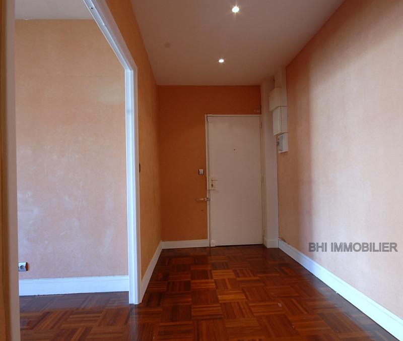 Verkoop  appartement Paris 13ème 440000€ - Foto 9