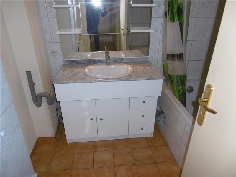 Vermietung wohnung Kingersheim 590€ CC - Fotografie 5