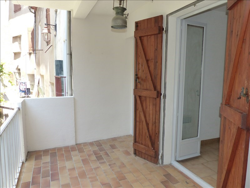 Sale apartment Beziers 87 000€ - Picture 1