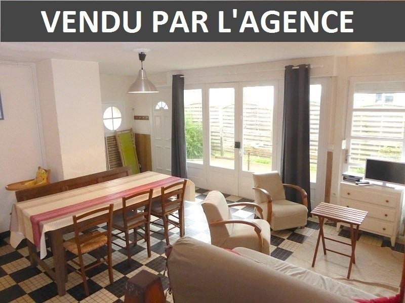 Sale house / villa Carnac 262250€ - Picture 1