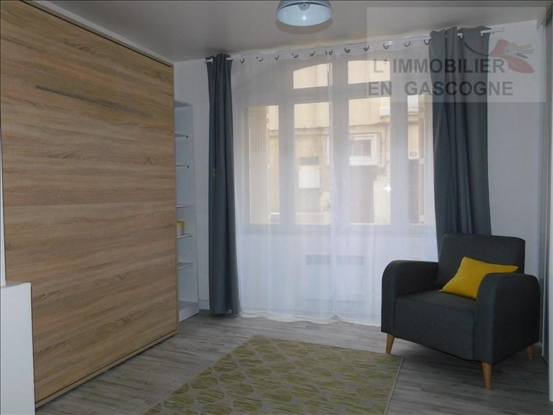Alquiler  apartamento Auch 285€ CC - Fotografía 2