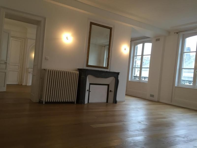 Rental apartment Limoges 1 430€ CC - Picture 1
