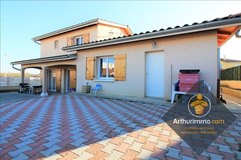Sale house / villa Charvieu chavagneux 289000€ - Picture 6