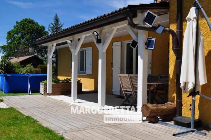 Vente maison / villa Saint-jean-de-tholome 440000€ - Photo 7