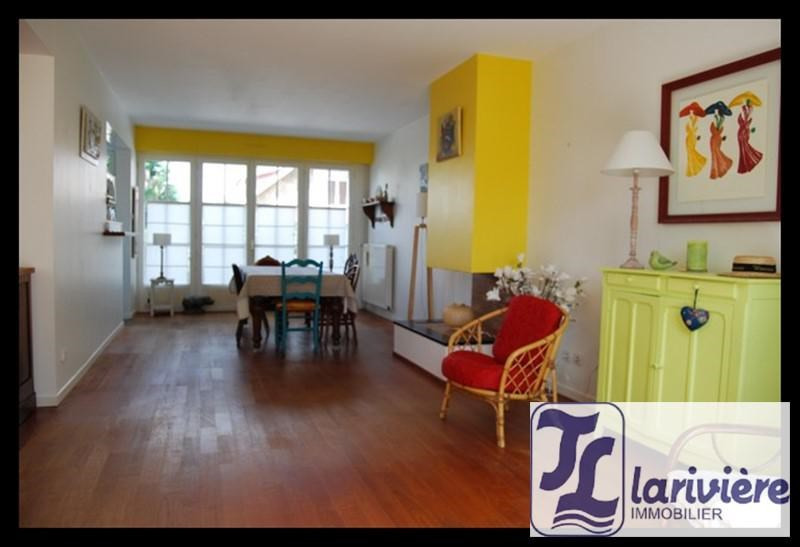 Vente maison / villa Wimereux 495 000€ - Photo 3