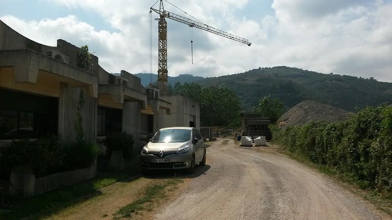 Location Local d'activités / Entrepôt La Roquette-sur-Siagne 0