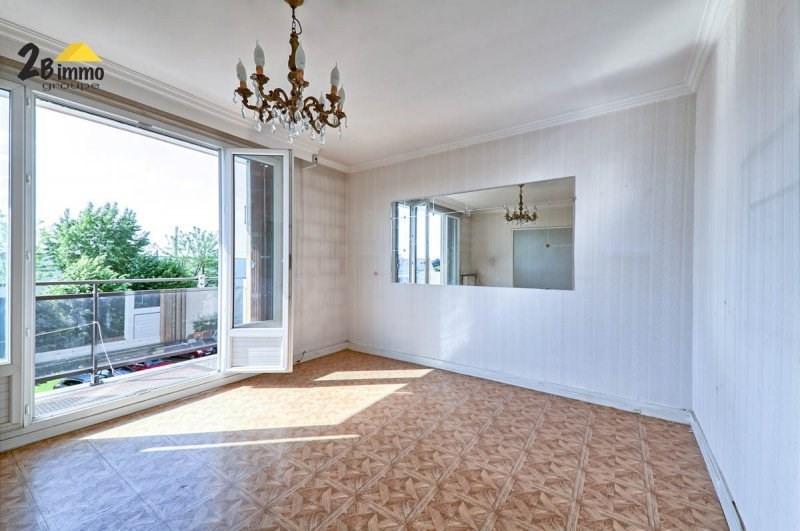 Sale apartment Vitry sur seine 210000€ - Picture 5
