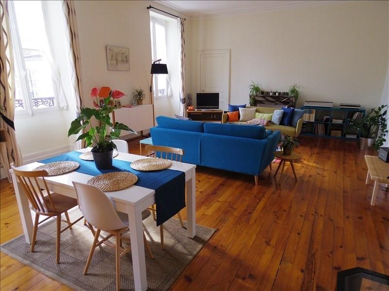 Deluxe sale apartment Pau 316000€ - Picture 2