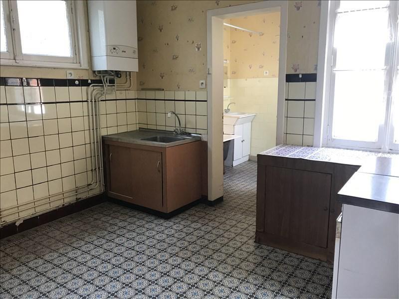 Vente maison / villa Beuvry 70000€ - Photo 7