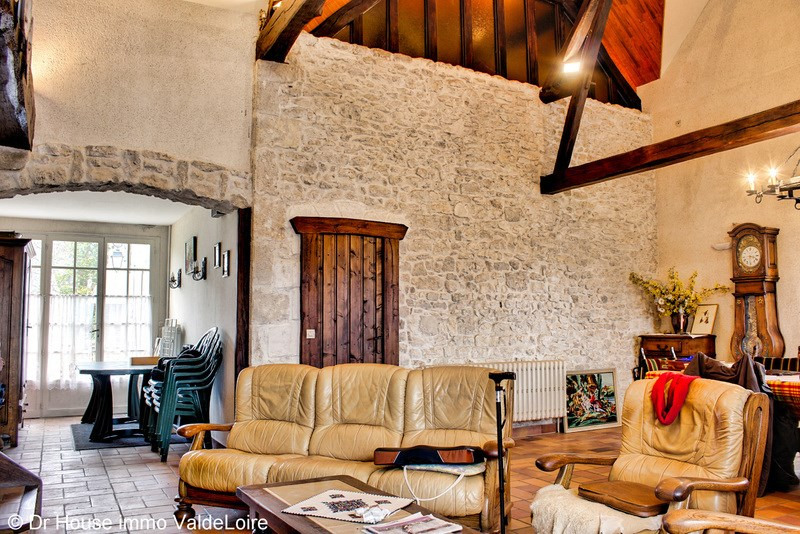 Vente maison / villa Marchenoir 211900€ - Photo 8