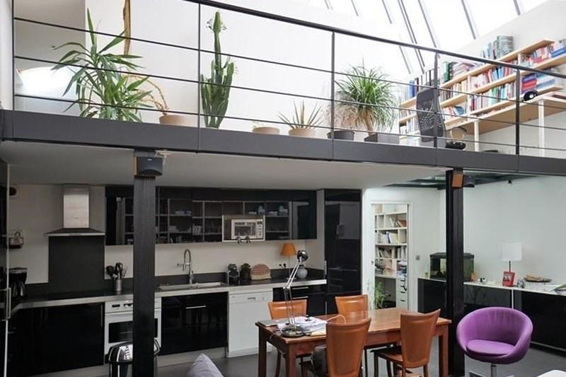 Verkoop  appartement Argenteuil 365700€ - Foto 1