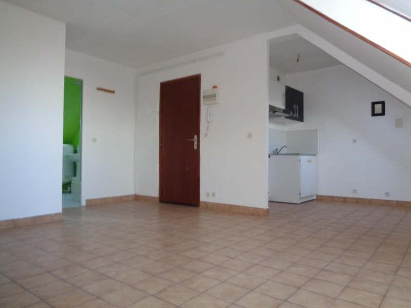 Vente appartement Neuilly en thelle 97 000€ - Photo 1