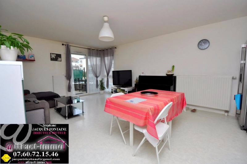 Sale apartment Corbeil essonnes 145000€ - Picture 10