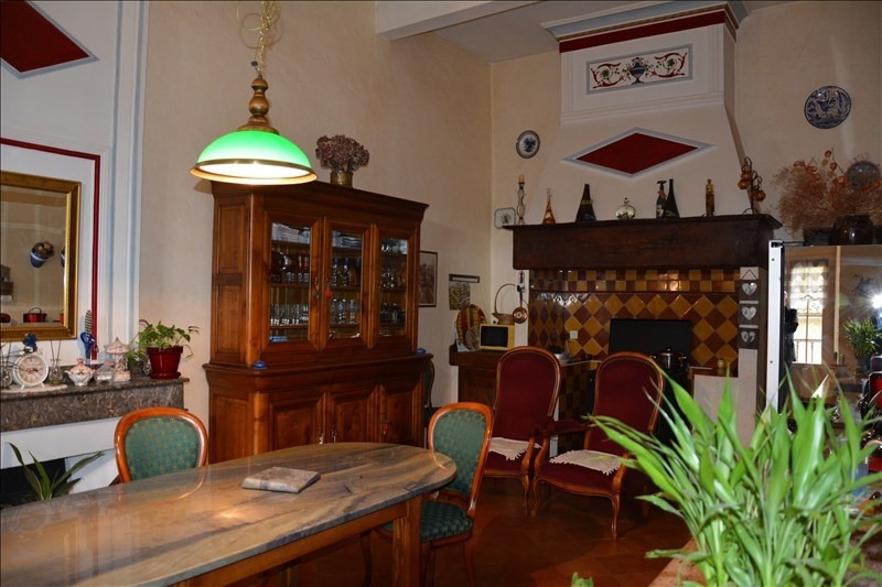 Vente maison / villa Montdragon 520 000€ - Photo 2