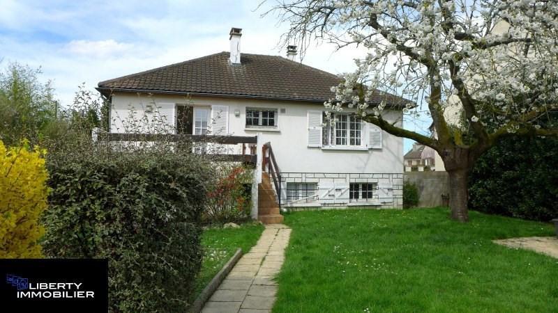 Vente maison / villa Trappes 312700€ - Photo 2