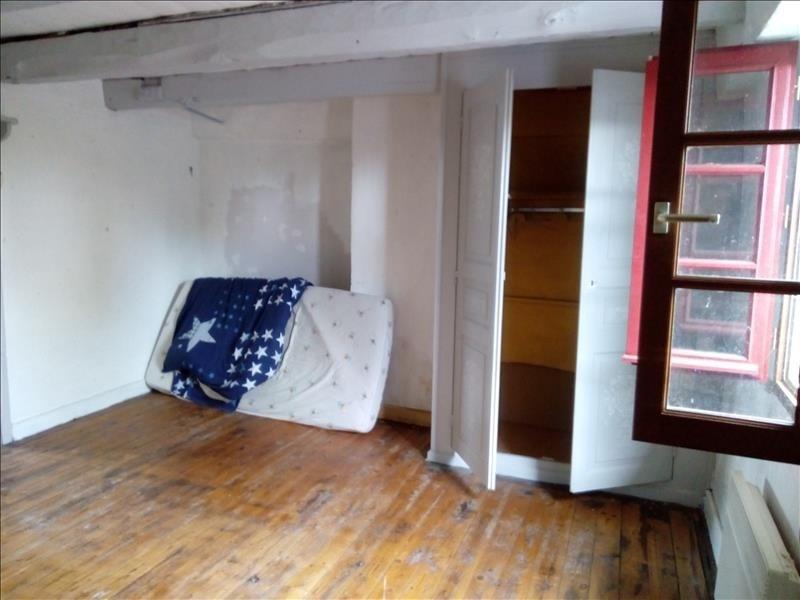 Vente maison / villa La porcherie 77000€ - Photo 8
