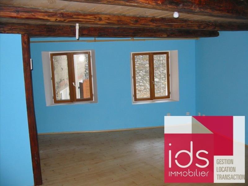 Sale apartment La rochette 79000€ - Picture 3