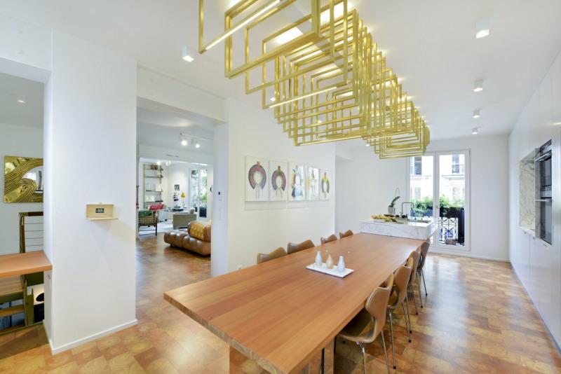 Verkoop van prestige  appartement Paris 4ème 2480000€ - Foto 2
