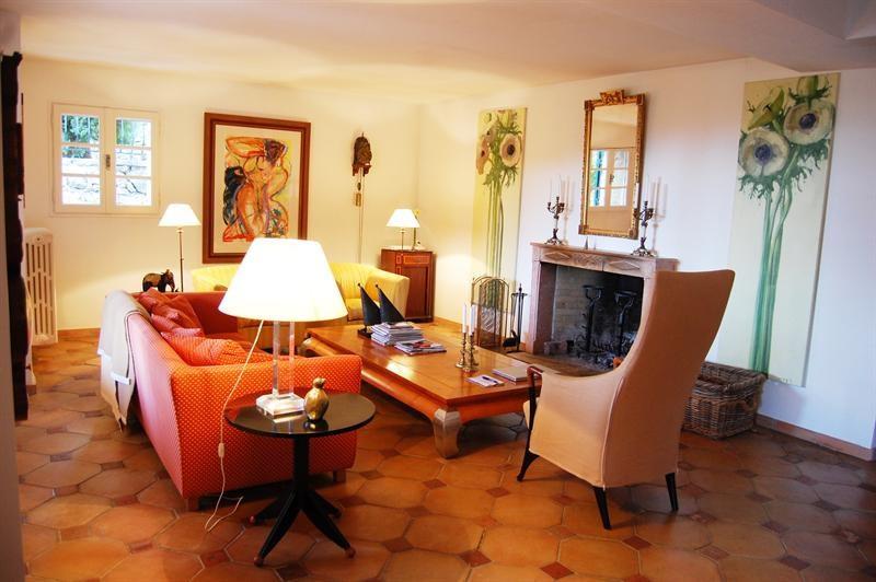 Vente de prestige maison / villa Le canton de fayence 1550000€ - Photo 36