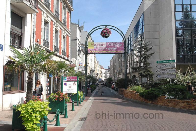 Rental apartment Nogent-sur-marne 1359€ CC - Picture 14