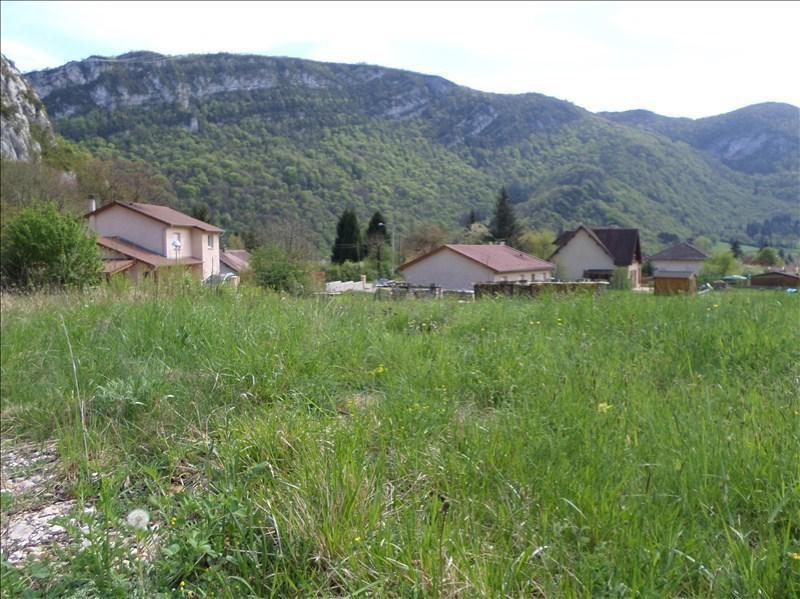 Sale site Thoirette 34000€ - Picture 5