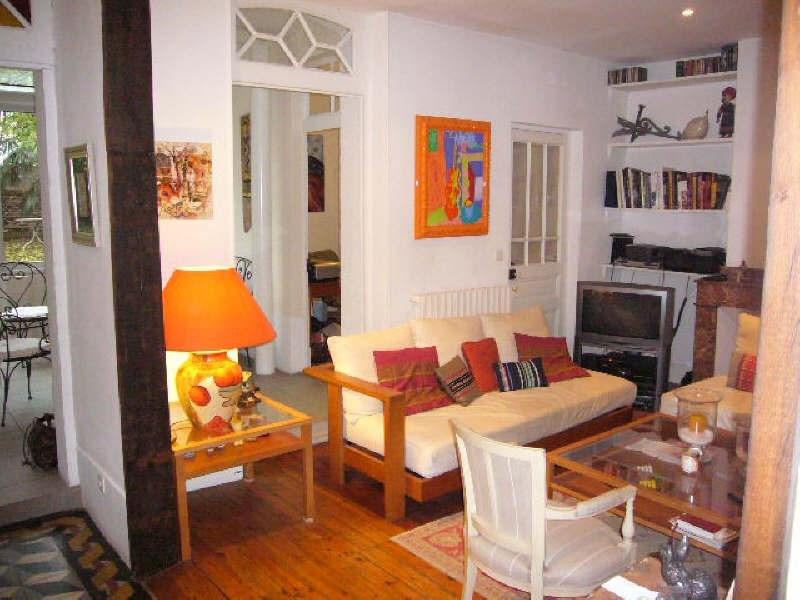 Rental apartment Toulouse 2000€ CC - Picture 1