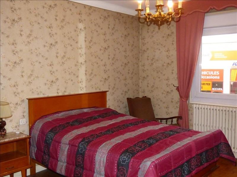 Sale house / villa Begard 159900€ - Picture 9