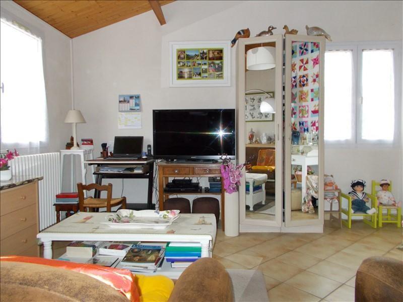 Sale house / villa Jard sur mer 229900€ - Picture 7
