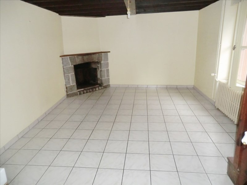 Vente maison / villa Fougeres 53 400€ - Photo 1