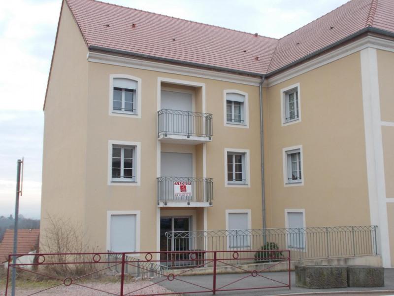 Appartement 3 pièces Montcenis