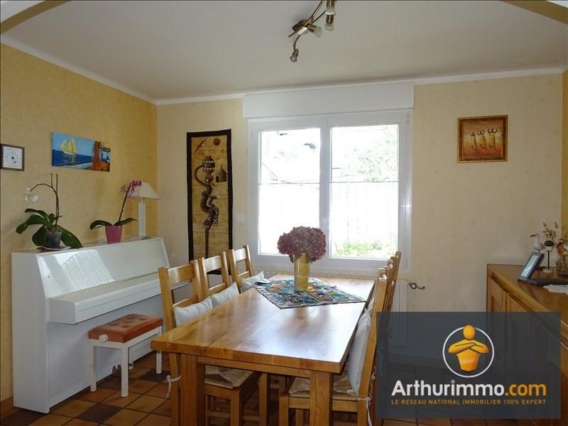 Vente maison / villa Langueux 225720€ - Photo 5