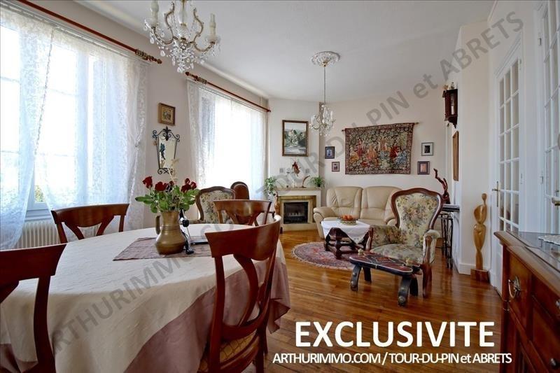 Vente maison / villa Le pont de beauvoisin 242000€ - Photo 3