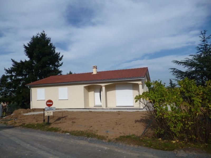 Rental house / villa St romain de popey 990€ CC - Picture 2