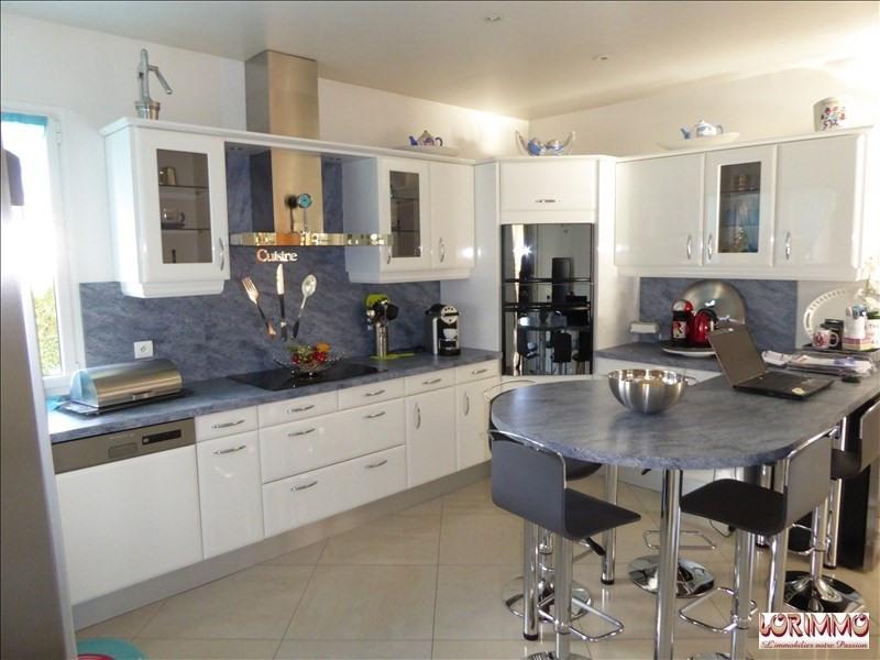 Sale house / villa Ballancourt sur essonne 745000€ - Picture 7