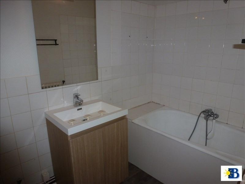 Vente appartement Chatellerault 44000€ - Photo 4