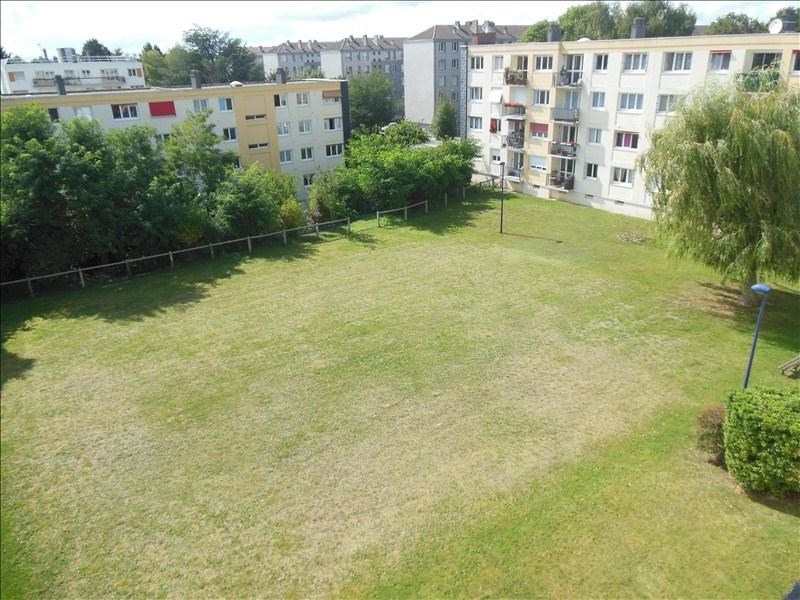 Sale apartment Bonsecours 98 500€ - Picture 6