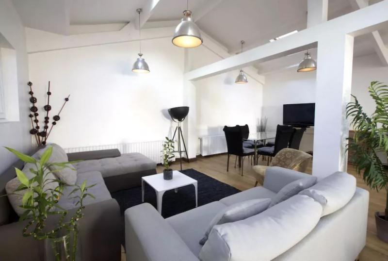 Deluxe sale apartment Paris 3ème 1290000€ - Picture 3