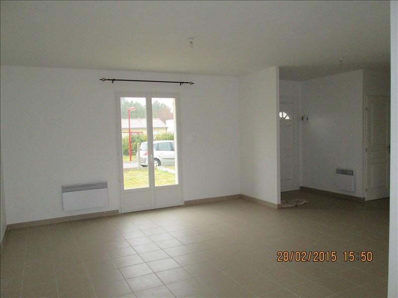 Rental house / villa St mariens 663€ CC - Picture 2