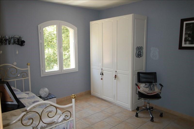 Vente de prestige maison / villa Le puy ste reparade 799000€ - Photo 7