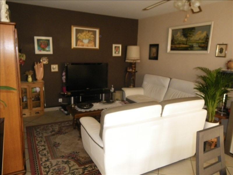 Vente appartement Chevigny st sauveur 204000€ - Photo 5