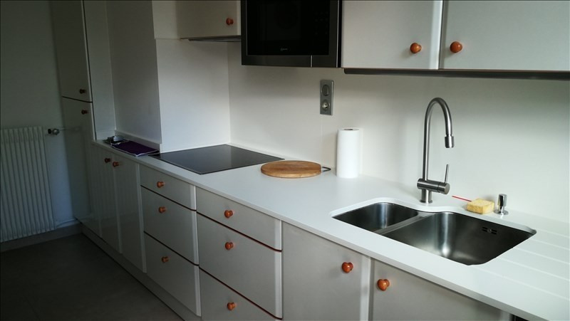 Deluxe sale apartment Biarritz 560000€ - Picture 2