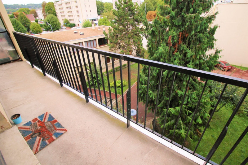 Vente appartement Eaubonne 133 000€ - Photo 4