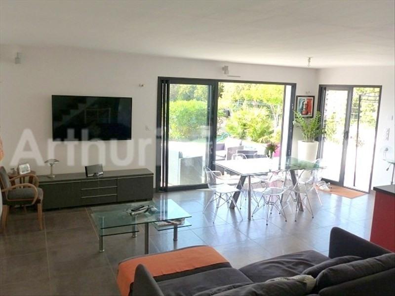 Vente maison / villa Bormes les mimosas 540000€ - Photo 7