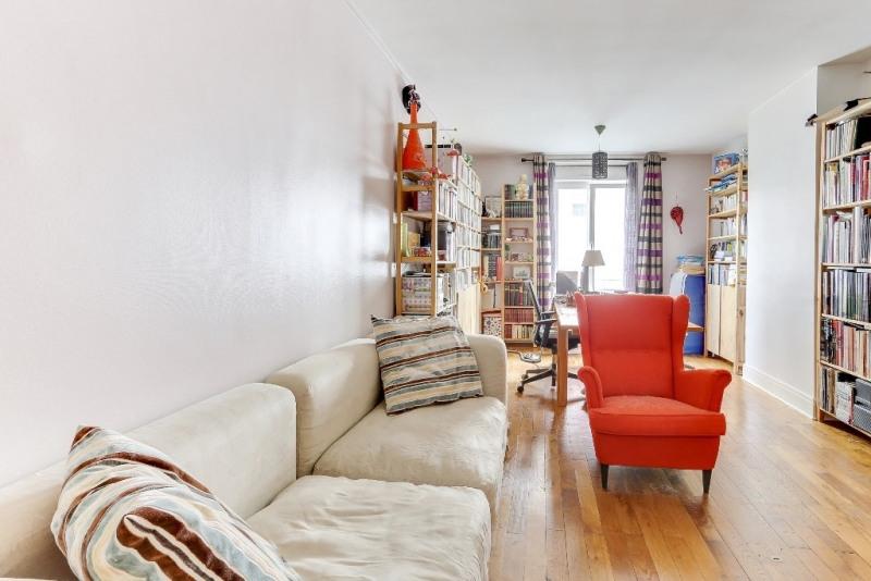 Sale apartment Lyon 6ème 470000€ - Picture 15